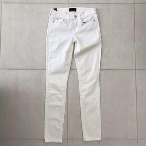 Vince Dylan Skinny Stretch Pockets Jeans